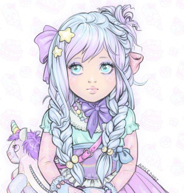 32 Cute Anime Unicorn Girl Wallpaper Girl Learn How To Draw Download Cute Anime Unicorn Wallpapers Page 4 4kwallpaper Org Downlo Kawaii Art Cute Art Art