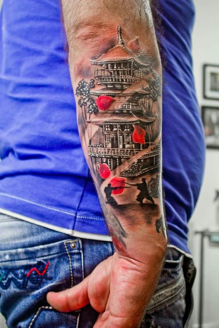 Pin de davito en tatuajes japoneses pinterest tatuajes - Equilibrio en japones ...