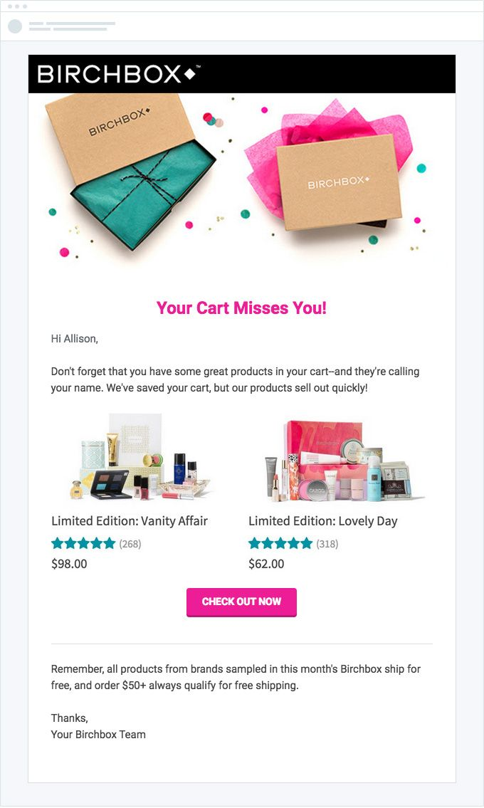 Transactional Email For Marketers If Your Business Has A
