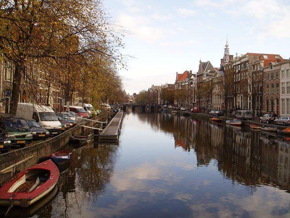 Quiero conocer Amsterdam