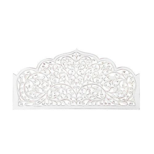 frise murale bois blanchi amindivi d co pinterest frise murale murale et bois. Black Bedroom Furniture Sets. Home Design Ideas
