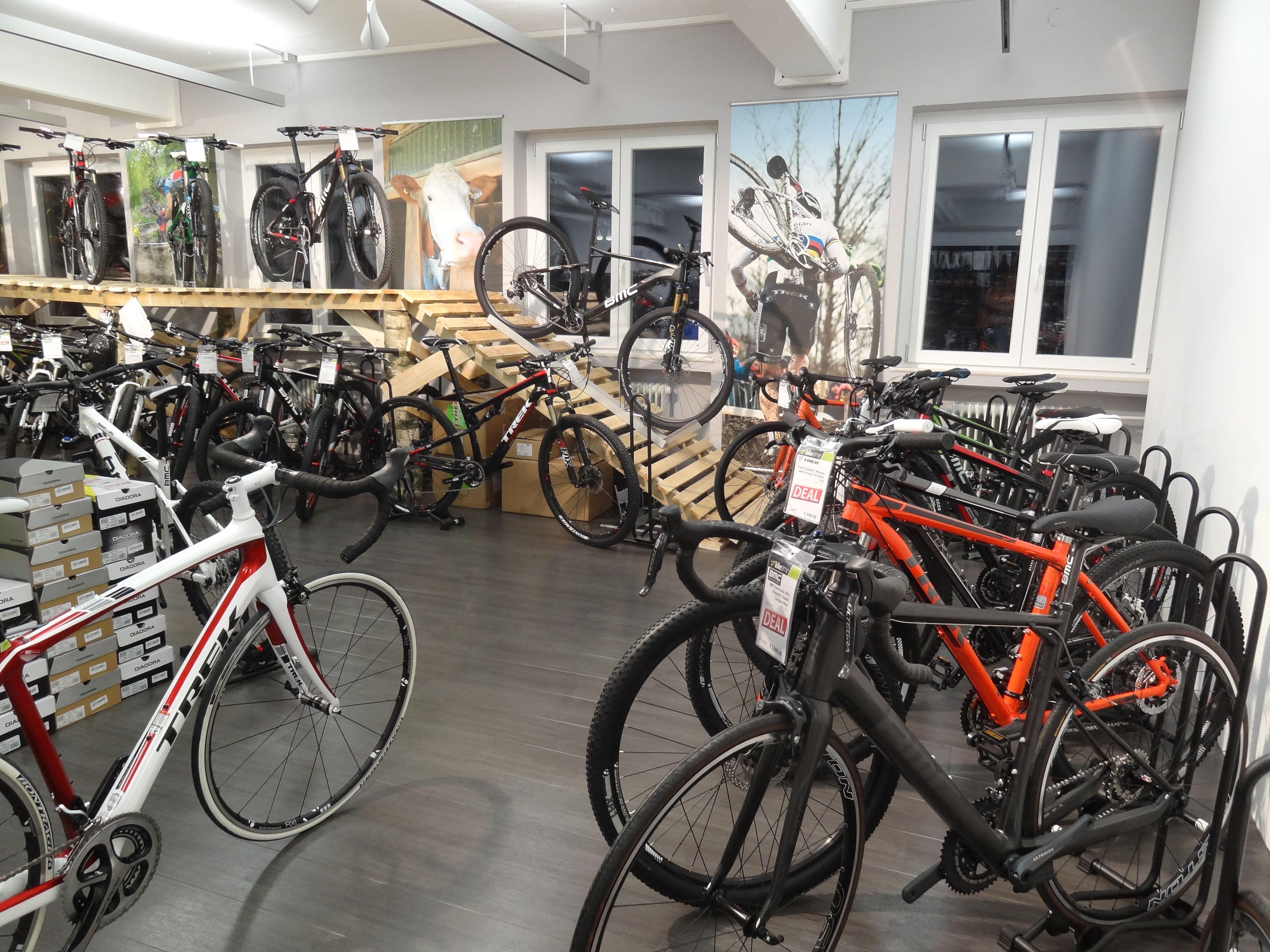 Citybike, Rennrad, Mountainbike, Cruiser oder E-Bike - unser Trail hält für jeden Fahrspaß das passende Bike bereit! Kommt vorbei und überzeugt euch selbst ;-)  mehr Details: www.facebook.com/mybiketime  _____ Hannover, Fahrrad, Fahrräder, Bike
