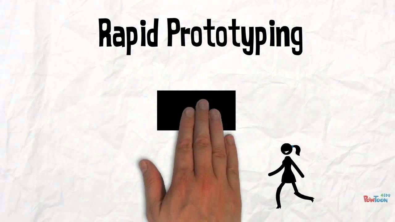 Rapid Prototyping Model Rapid Prototyping Instructional Systems Design Instructional Design