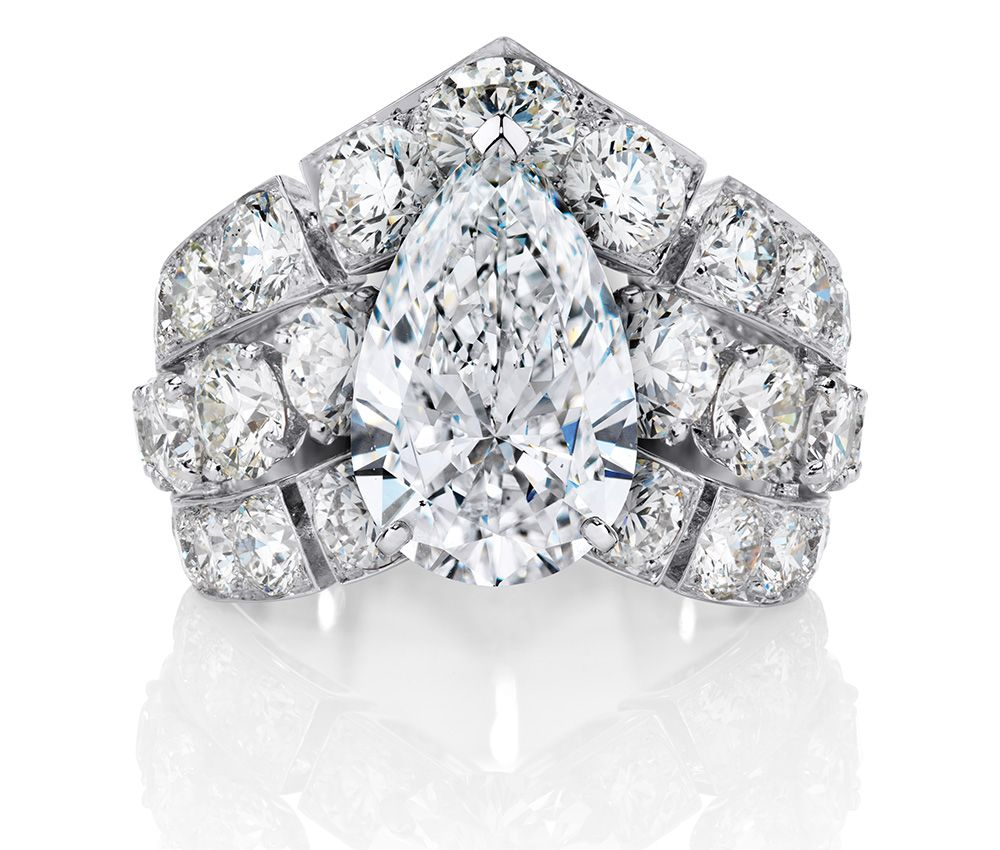 The all diamond phenomena collection by de beers is revealed for the