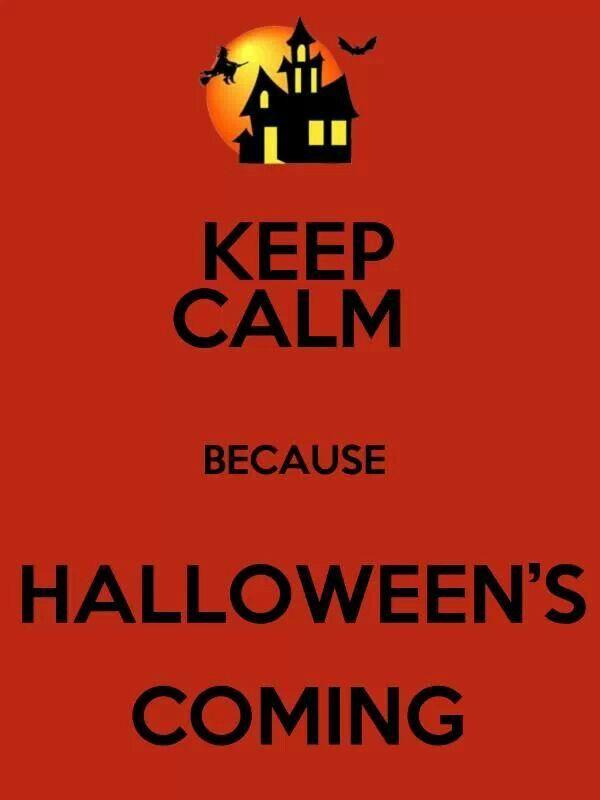 Marvelous Happy Halloween Eve From Team ShopCube! Photo