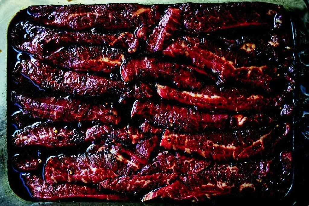 Ultimate Jerky Making Jerky Recipes: Delicious Jerky Recipes Impress Friends with your homemade jerky recipes Fish Have Winning Jerky! A Jerky cookbook with Beef,Turkey Game Venison