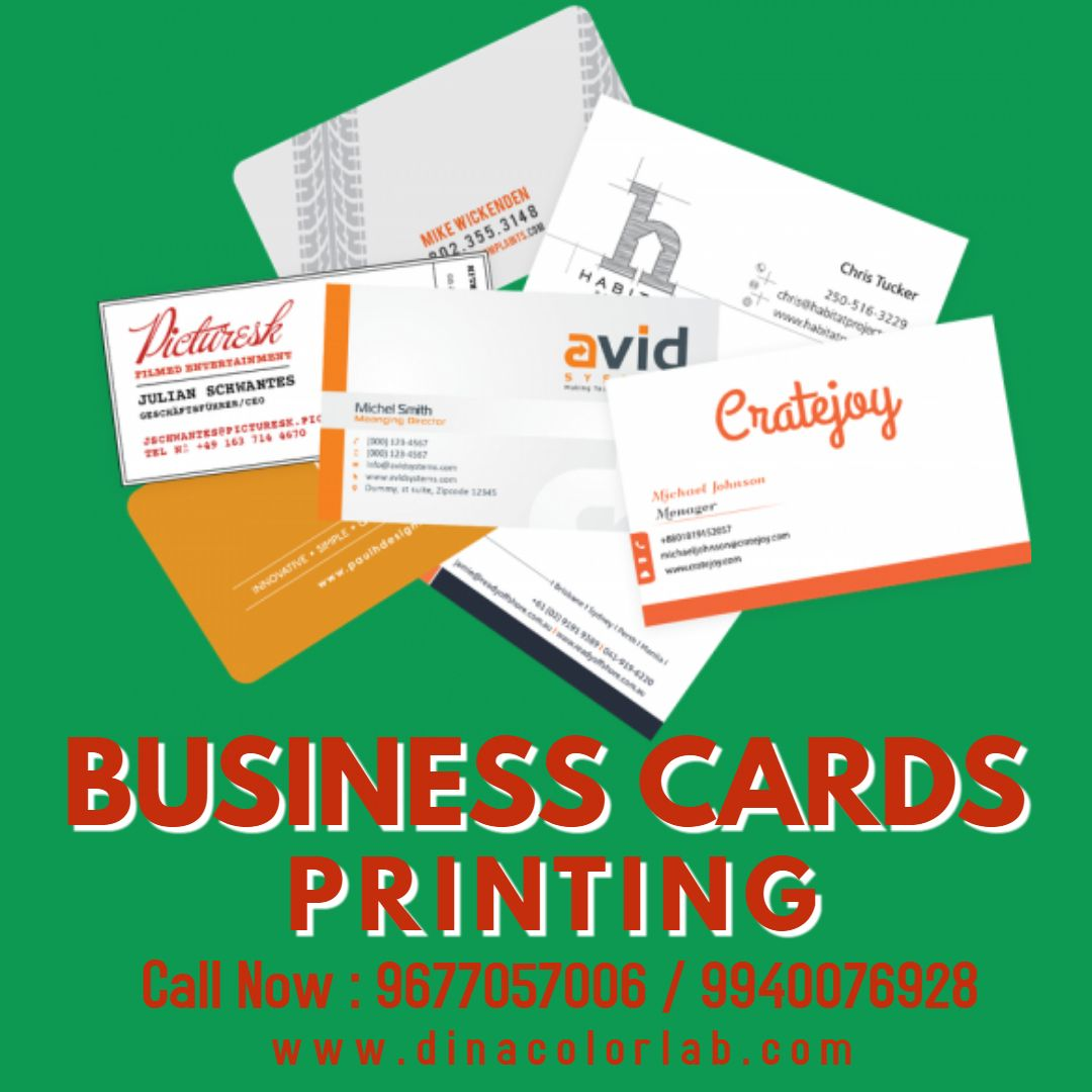 Visiting Card Printing Online Printing Business Cards Visiting Card Printing Printed Cards