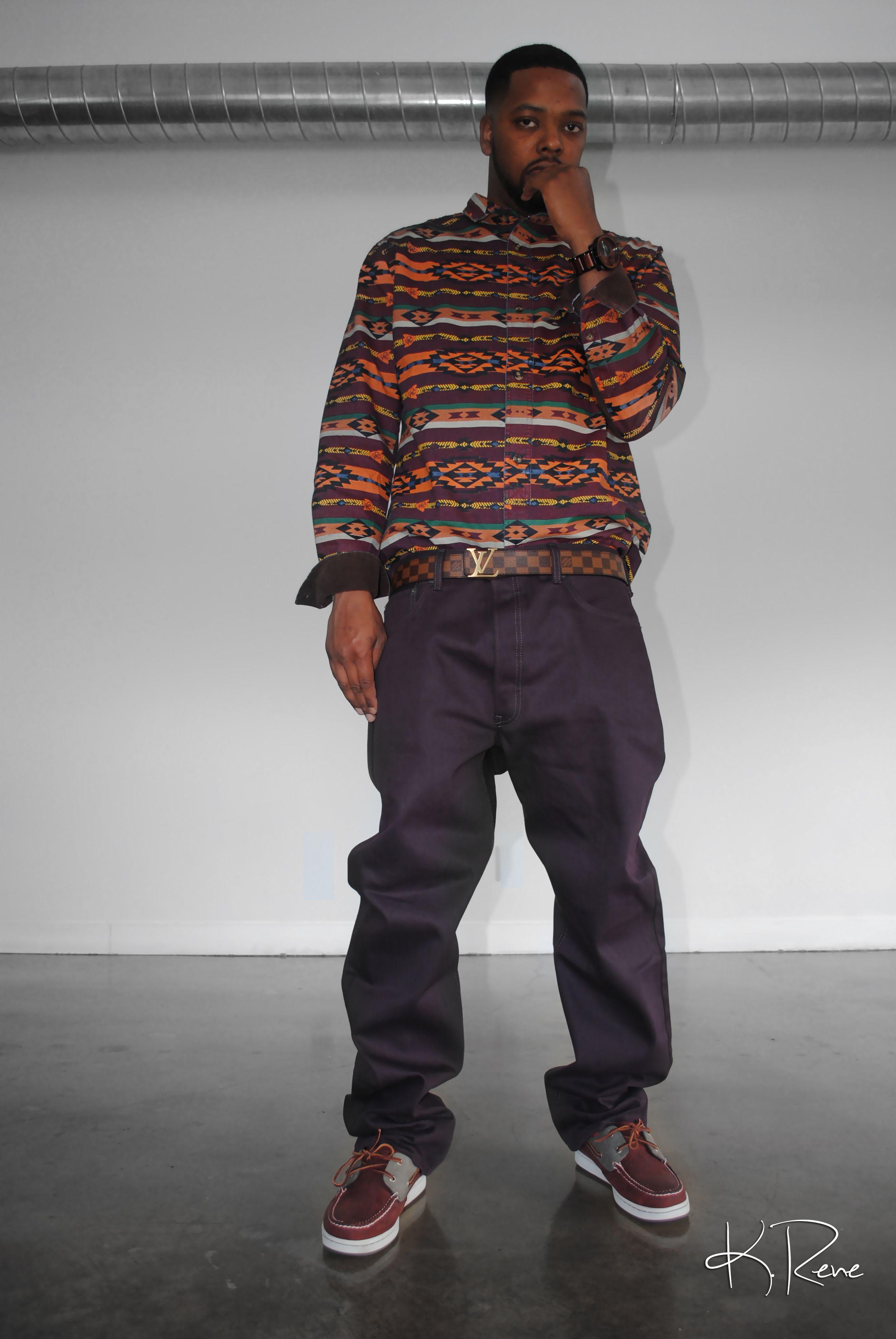 Men's Urban Wear ... Men's Fashion