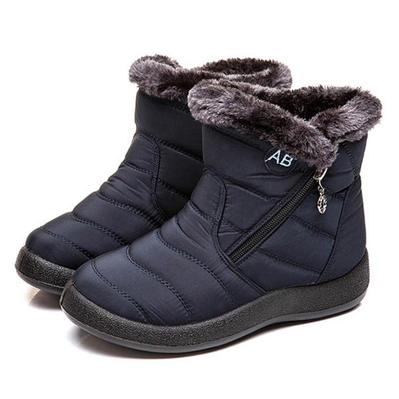 Photo of Stivali da neve donna 🥾 myalleshop