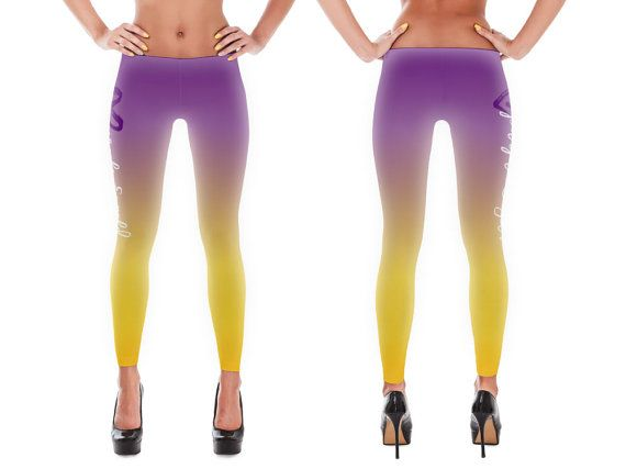 dbb64c2984968 SALE - yoga pants, leggings, printed leggings, lsu leggings, football  leggings, louisiana, tiger, ga