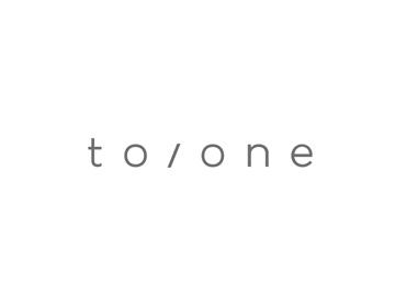 to one website トーン ウェブサイト テキストデザイン テキスト ロゴ