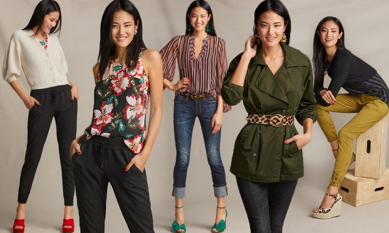 59f704d7ce4 cabi Library » Spring 2019 Fashion Flash
