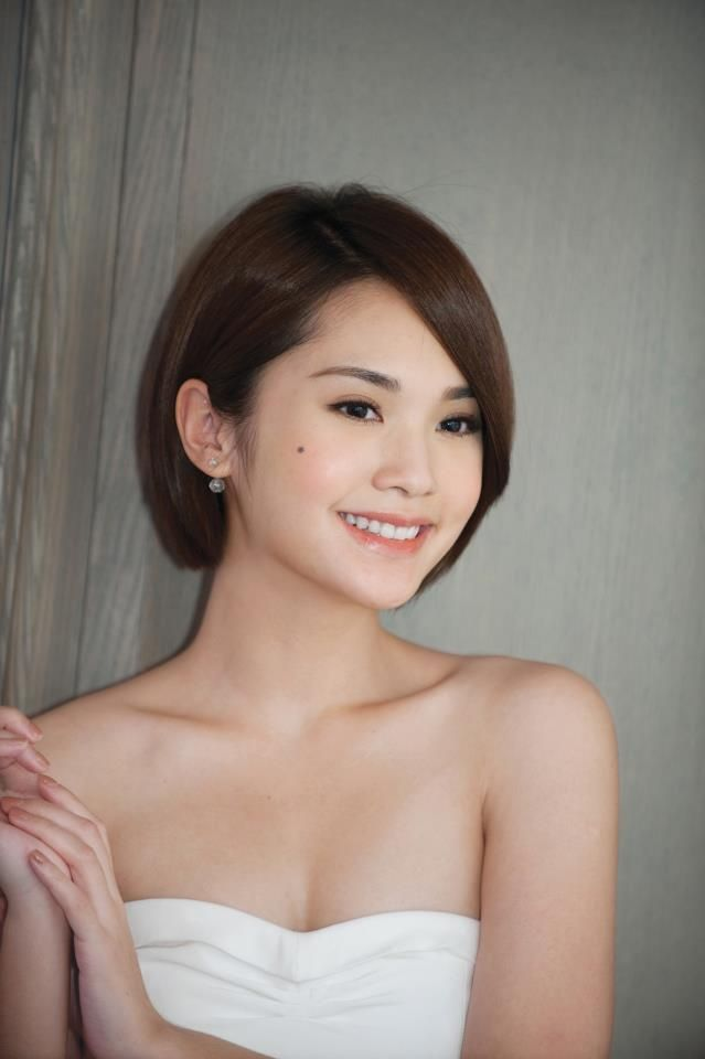 Maratycl S Image Chic Short Hair Short Hair Styles Asian Short Hair