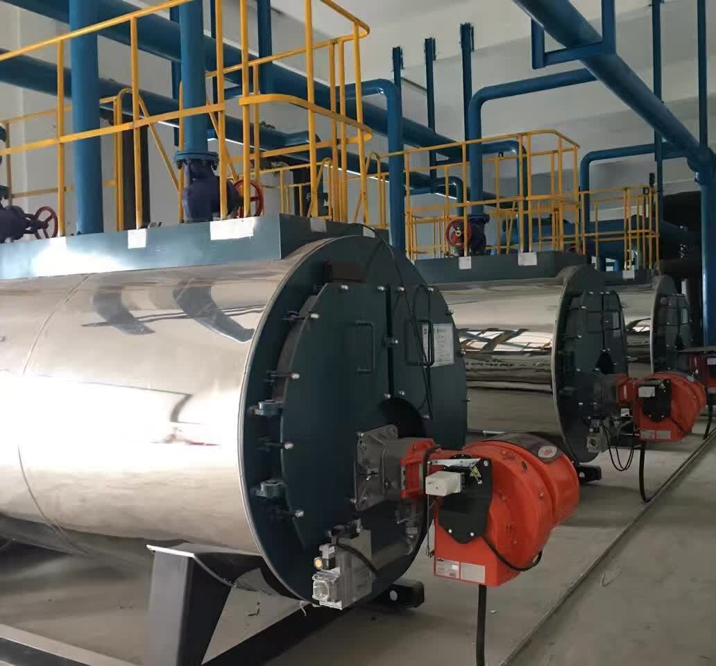 67ce0b1eed fire tube boiler  hot water boiler  small gas fired boiler  high efficiency  and running safety.