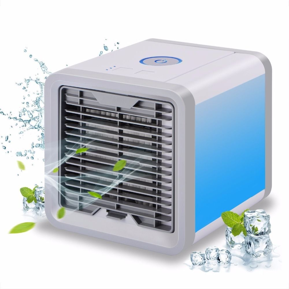 Cube Air Cooler Luftkuhler Klimaanlage