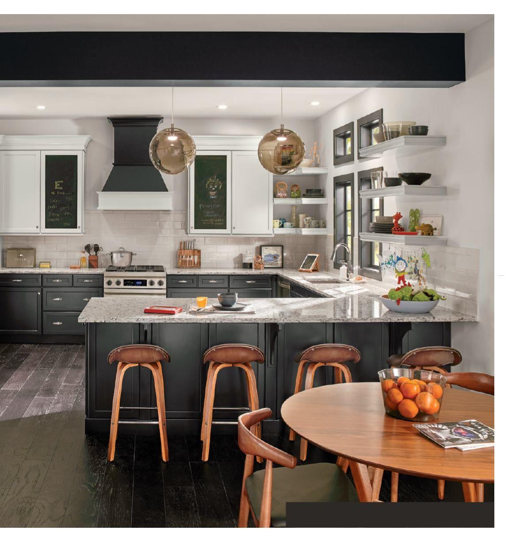 Best 2016 Kraftmaid Brochure The Home Depot Kitchen Cabinet 400 x 300
