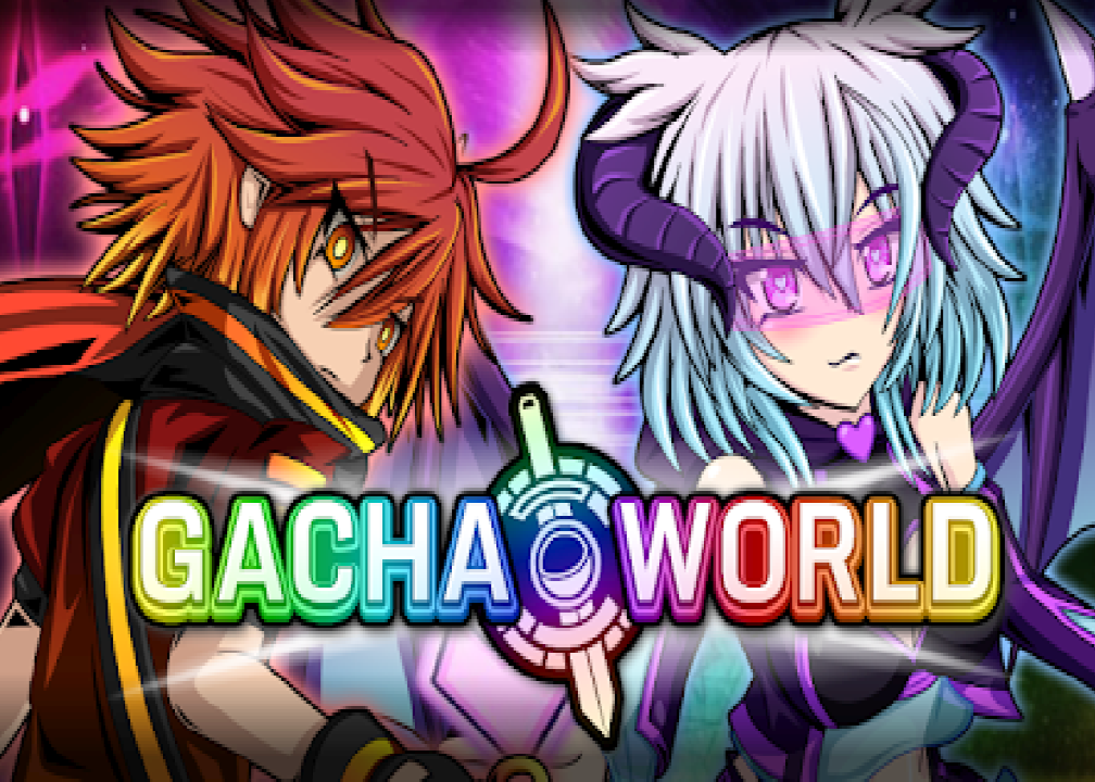 Gacha World Vip Mod Download Apk Download Games Game Download Free Free Android Games