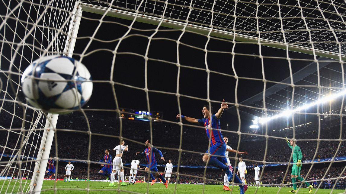 """Barcellona-Psg 6-1, la foto-story della mitica """"remuntada"""" - Corriere dello Sport"""
