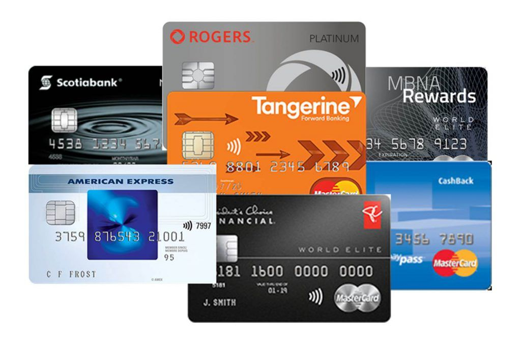 Best cashback credit card rankings in canada 2018