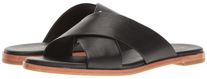 7f9515c98d Cole Haan Anica Crisscross Sandal Women's Sandals | Clothes ...