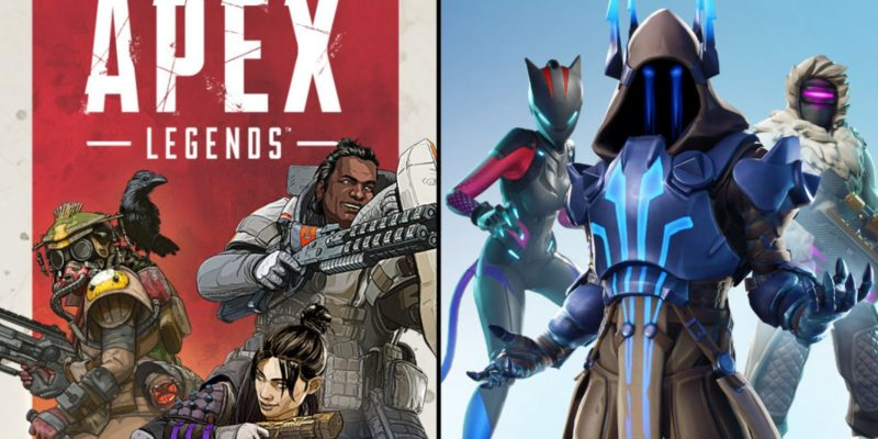 Apex Legends vs Fortnite battle comes to an end, thanks to