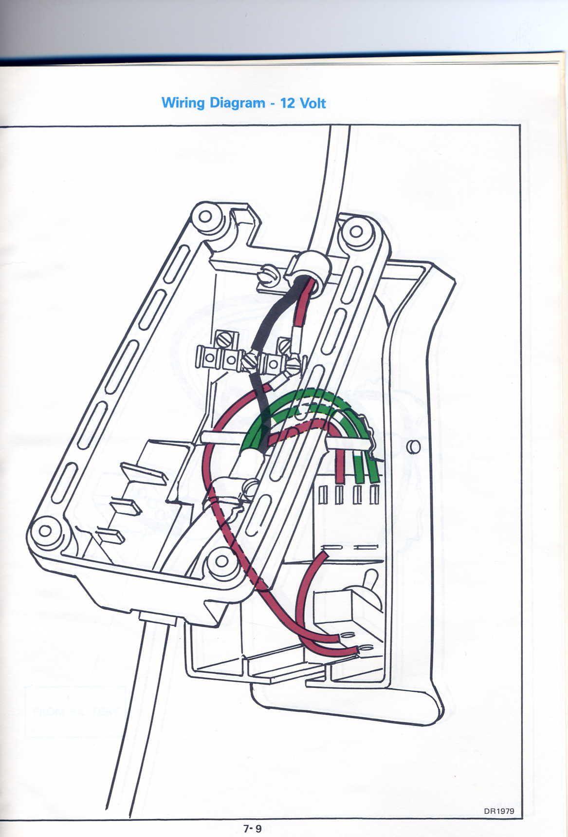 motorguide trolling motor wiring diagram trying to repair a friendstrolling motor foot pedel wiring diagram  [ 1167 x 1719 Pixel ]