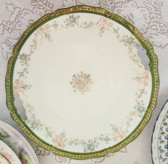 This Has A Ton Of Mismatch China Sets Imagine Whole Wedding With