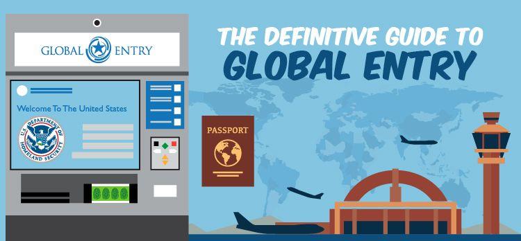 Global Entry Application Wait Time
