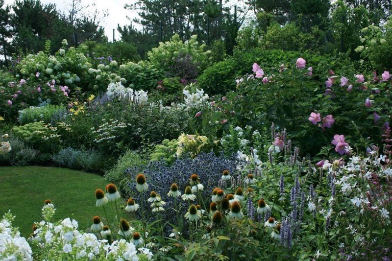 nantucket gardens festival backyard