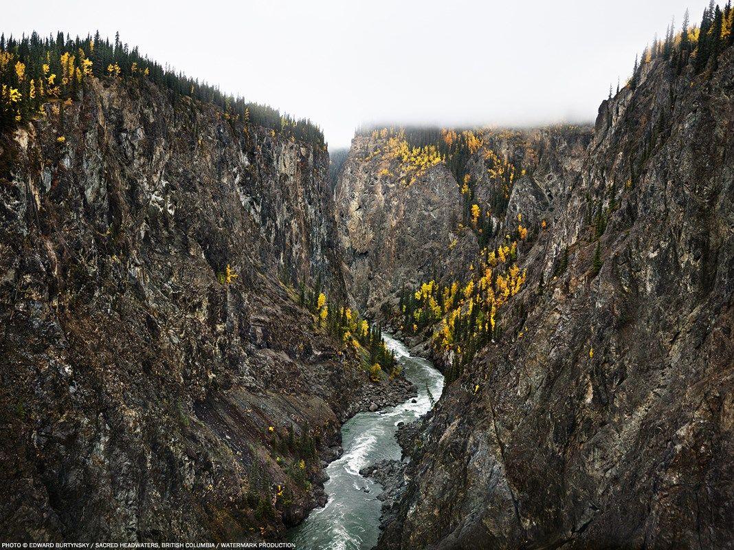 Watermark By Edward Burtynsky Man Vs Nature Landscape Photography Nature