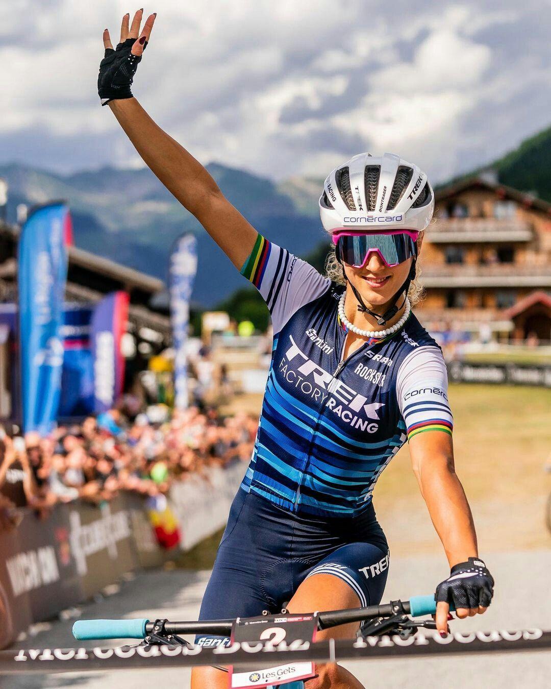 Jolanda Neff takes GP Sven Nys   Cycling women, Female