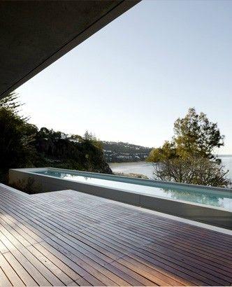 Tobias Partners | Whale Beach House