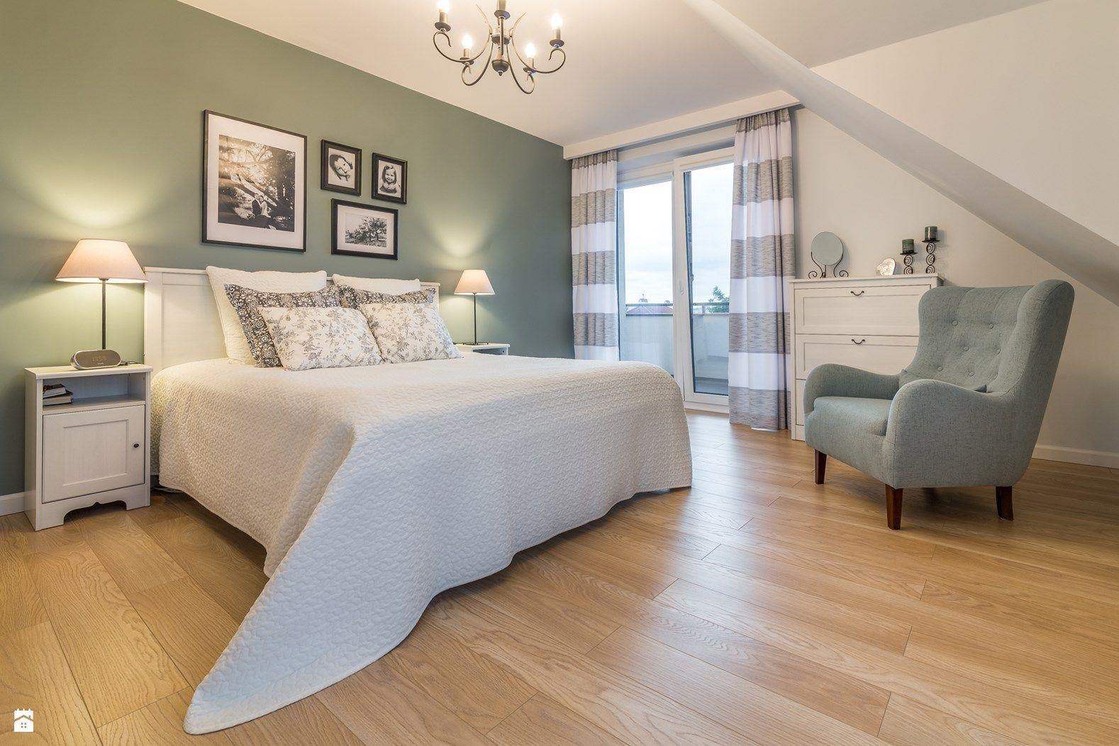 Camera da letto - COLORE PARETE X B&B | arredamento | Pinterest | House
