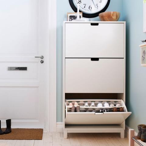 Schuhschränke Design schuhschränke mit design schöner wohnen home