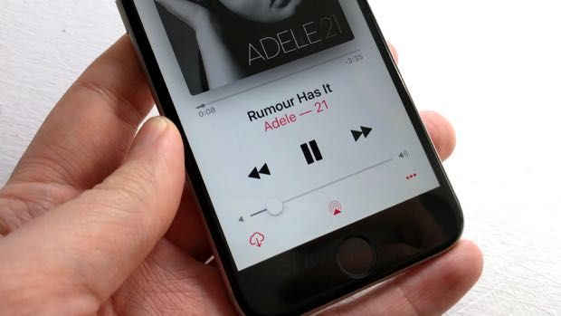 iOS Music tip Where to find the hidden Shuffle and Repeat