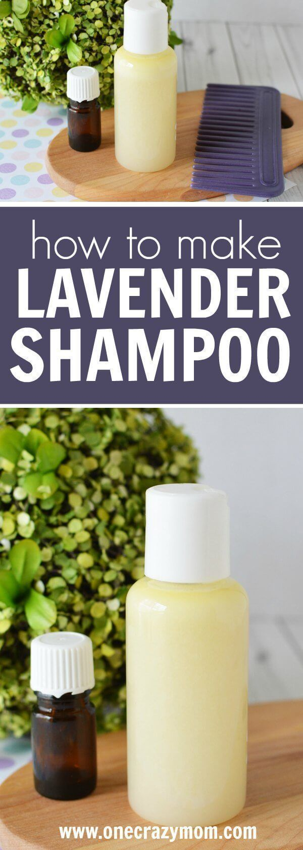DIY Shampoo – diy lavender shampoo that works great – Natural Hair for BEGINNERS – YouTube