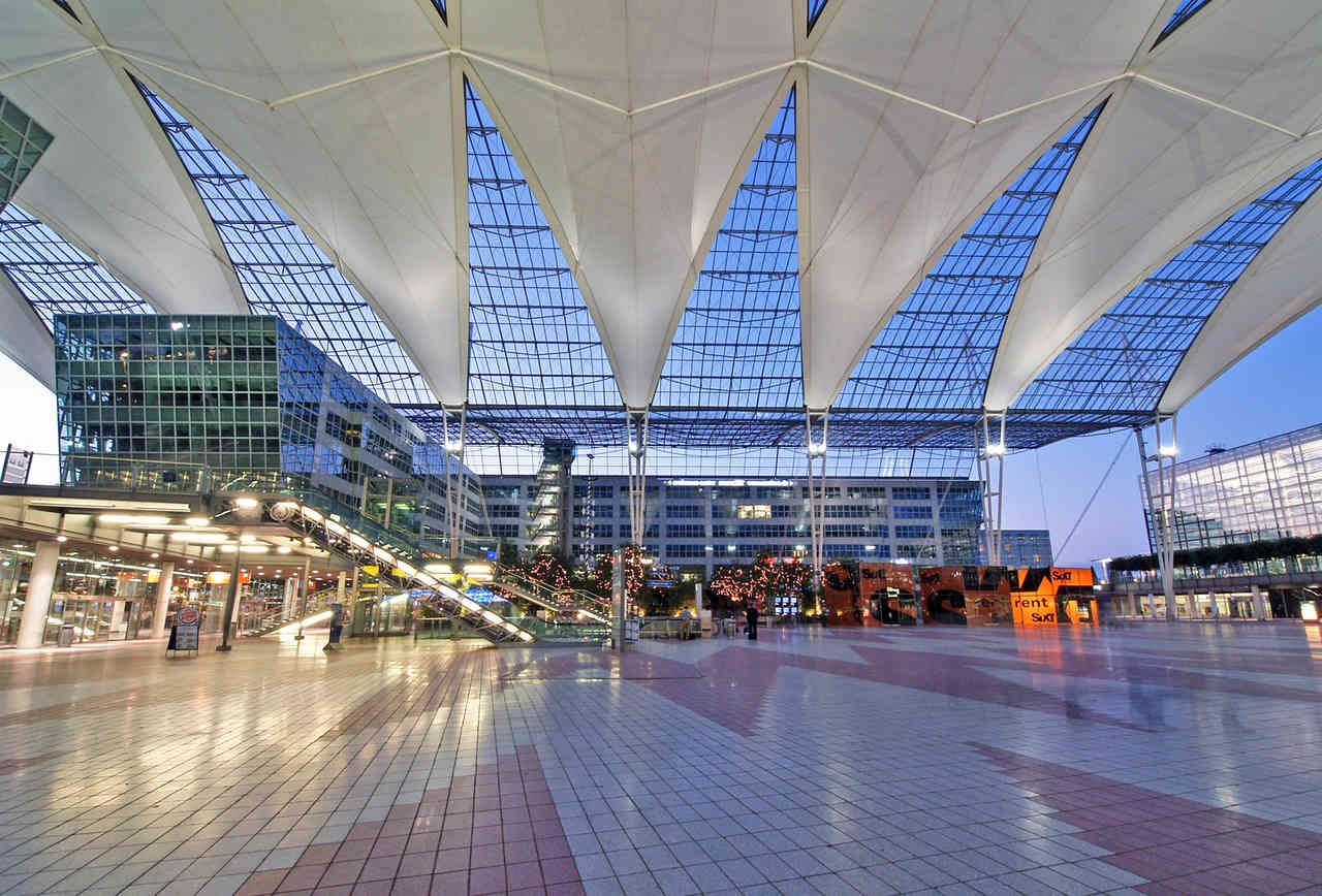 Most Beautiful Airports Around The World - Freshnewcut.com