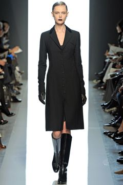 Bottega Veneta Fall 2012 Ready-to-Wear Collection on Style.com: Runway Review - via http://bit.ly/epinner