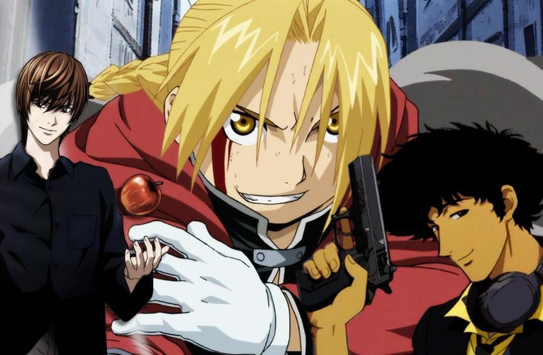 16 entry level anime for the anime beginner anime manga
