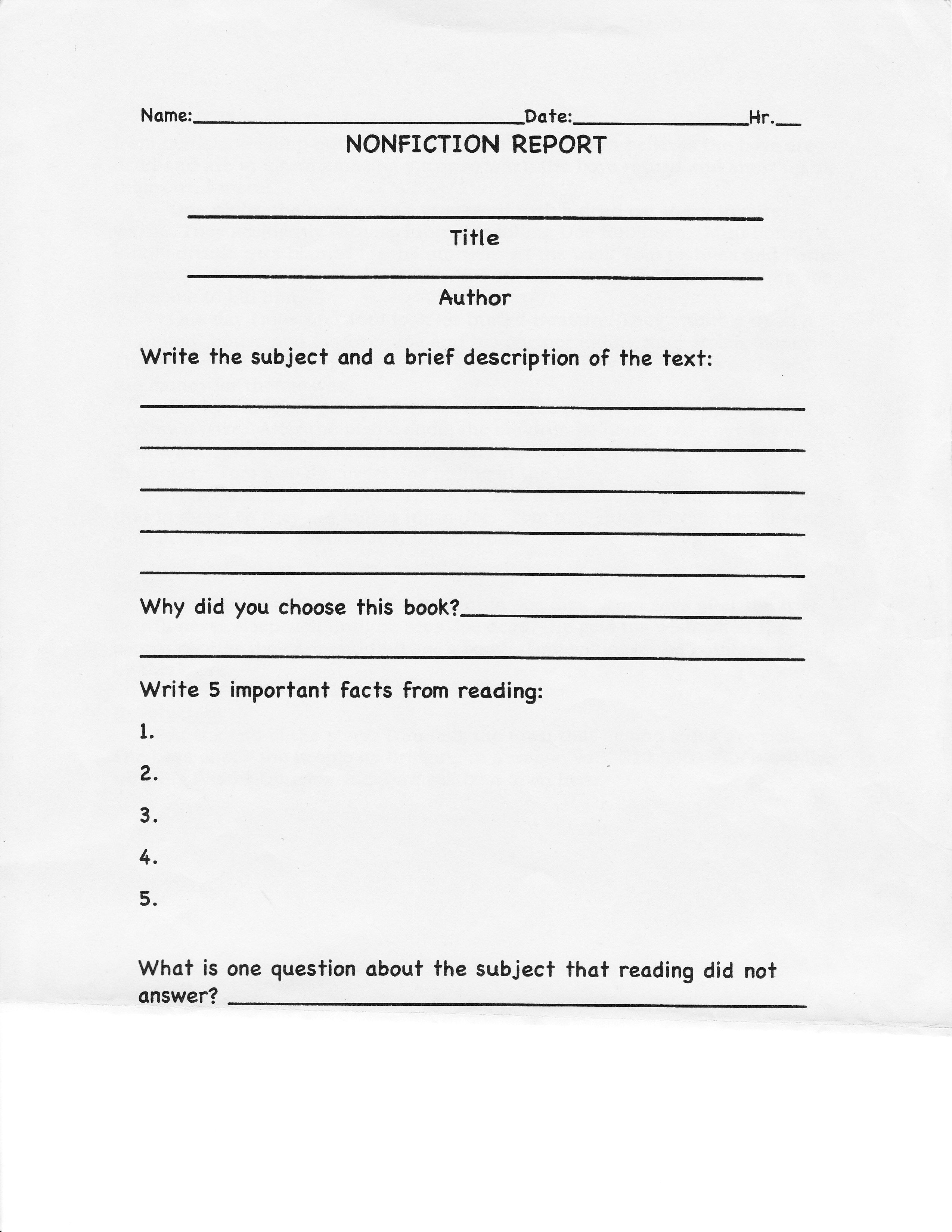 How, Why, And When To Write An Introduction For A Nonfiction Book