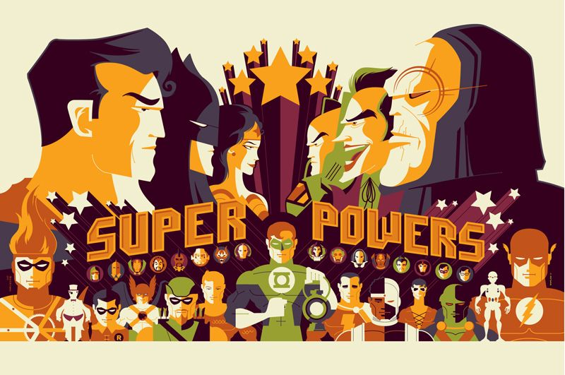 tom whalen : strongstuff illustration + design
