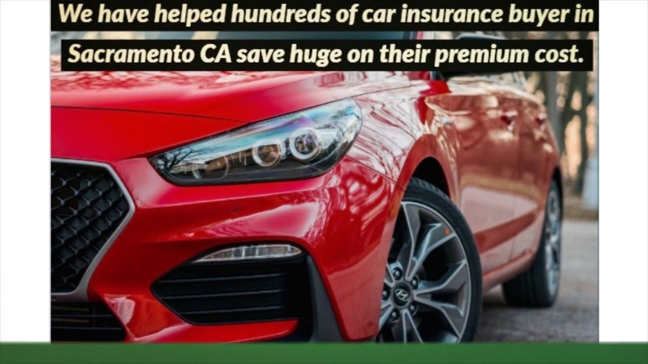 Rancho Car Insurance in Sacramento CA Cheap & Best Car