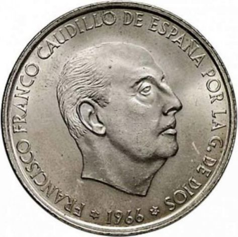 Atención Si Tienes Algunas De Estas Pesetas Te Pueden Llegar A Pagar Hasta 20 000 Euros Likemag Social News And En Coin Collecting Gold Coins World Coins