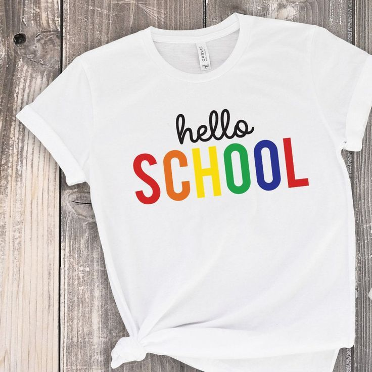 Hello #SCHOOL, #school #Teacher #Shirt, #First #Day #of #School #Shirt, #Colorful #Shirt, #Back #to #School, #school #teacher #outfit, #Trendy #school #tee # #firstdayofschooloutfits #Hello #SCHOOL, #school #Teacher #Shirt, #First #Day #of #School #Shirt, #Colorful #Shirt, #Back #to #School, #school #teacher #outfit, #Trendy #school #tee #by #iKidYouKnots #on #Etsy #firstdayofschooloutfits