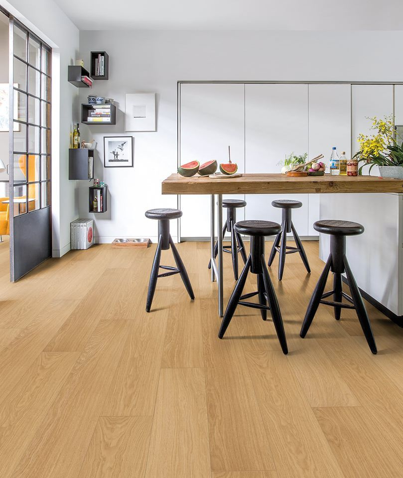 Laminate flooring has a popular addition to homes