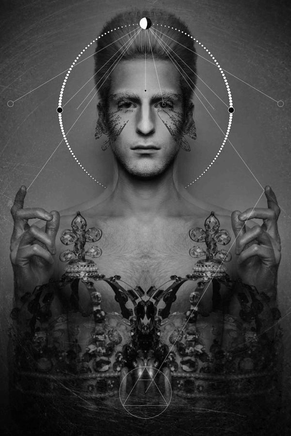 Omen (E) - Pierre Barbrel