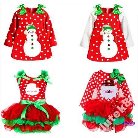 Sliczne Sukienki Swiateczne 2 6 Lat Rozne Modele 5752712711 Oficjalne Archiwum Allegro Dress For Girl Child Christmas Dress Baby Childrens Costumes Girl