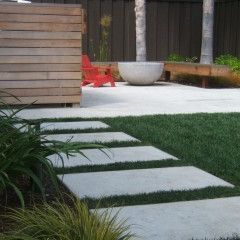 Modern cement square stepping stones and gr | Backyard Ideas ... on backyard paint ideas, backyard tile ideas, backyard furniture ideas, sloped backyard ideas, backyard water ideas, backyard stone ideas, backyard sand ideas, backyard landscaping ideas, backyard gravel ideas, backyard rock ideas, backyard food ideas, backyard building ideas, backyard construction ideas, backyard floor ideas, backyard wood ideas, small backyard ideas, backyard grass ideas, backyard pavers ideas, backyard slate ideas, backyard brick ideas,