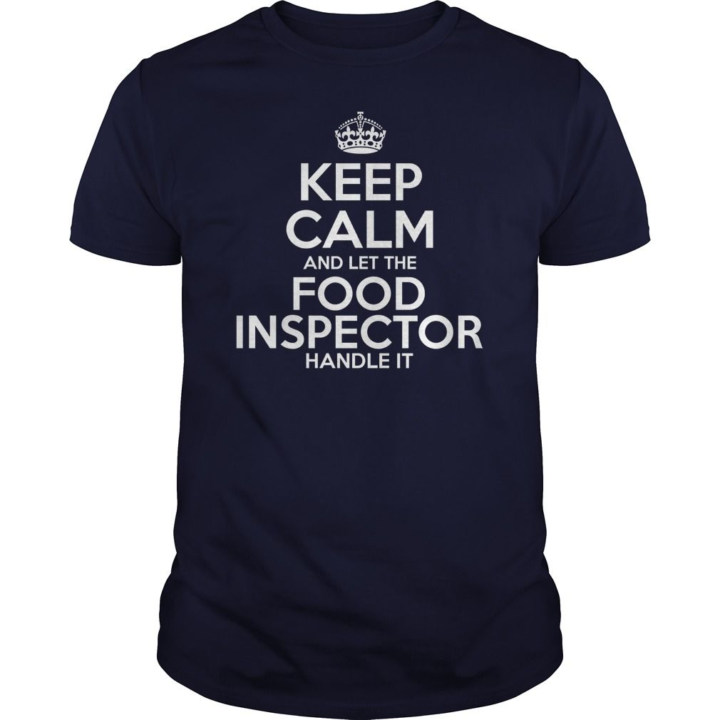 Awesome Tee For Food Inspector T-Shirts, Hoodies. CHECK PRICE ==► Funny Tee Shirts