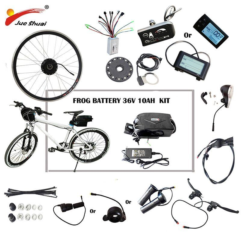 Pin On Electric Bike Kits